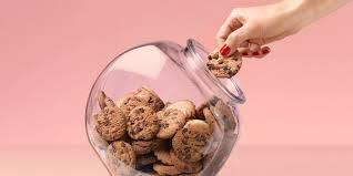 Cookies amandes et coco